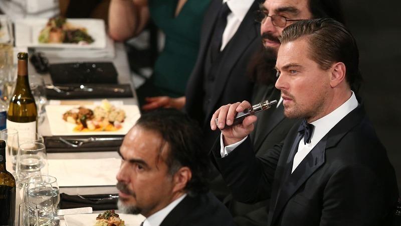 5 знаменитостей, которые много курили, но смогли побороть вредную привычку Знаменитости