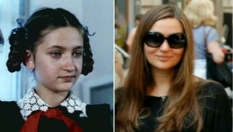 Как сложилась судьба детей-актеров из фильма «Приключения Электроника» Знаменитости