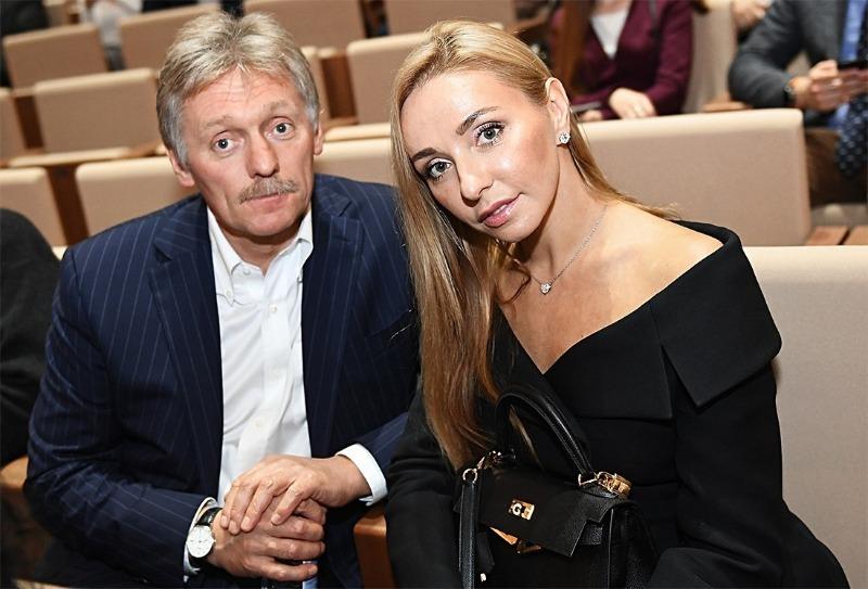 Непростые мужья прославленных российских фигуристок