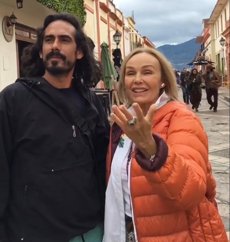 С кем сейчас живет 64-летняя актриса Наталья Андрейченко