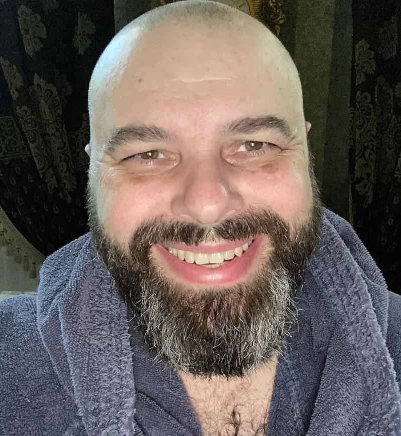 Максим Фадеев признался, что за пару месяцев сбросил 84 килограмма