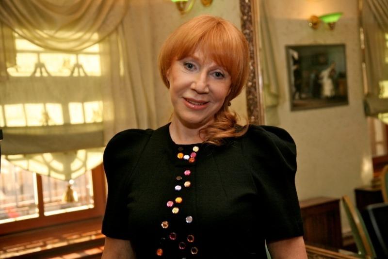 Российские знаменитости, которые знакомы с детства, так как учились в одной школе