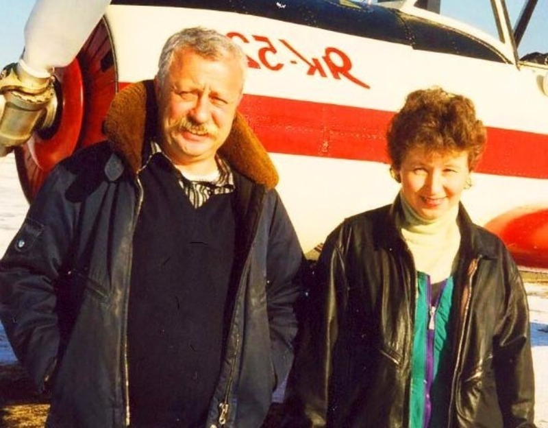 Чем занимаются супруга и дети Леонида Якубовича