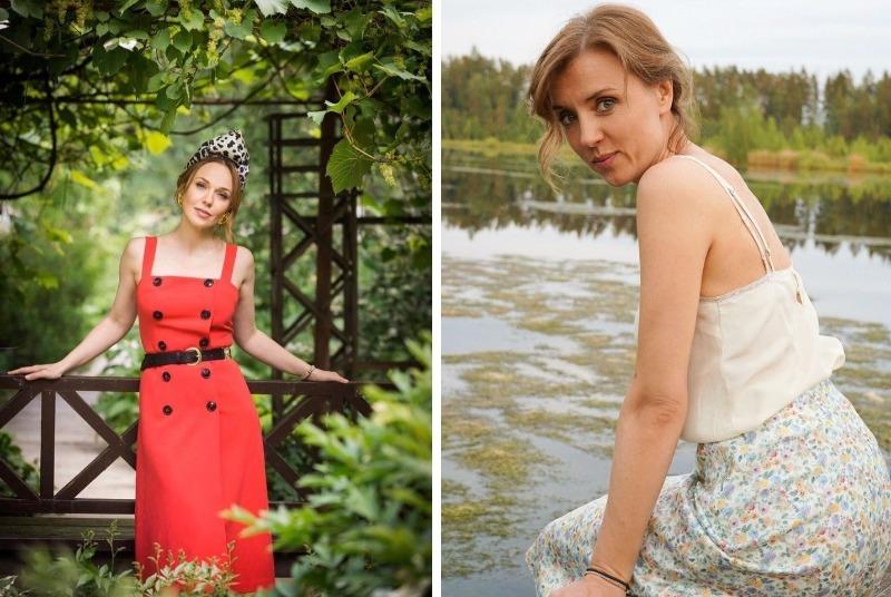Знаменитые красавицы, которые выглядят как близняшки Знаменитости