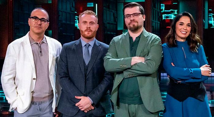 На канале ТНТстартует новое шоу «Игра»