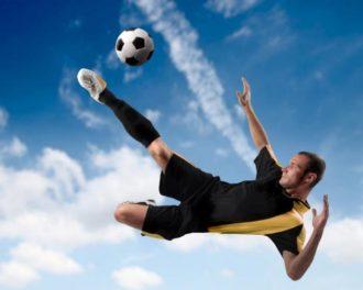 25 самых популярных видов спорта