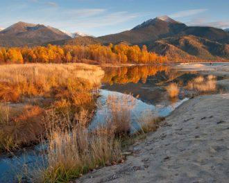 15 красивейших природных заповедников России, которые вы можете посетить этим летом