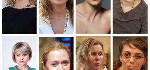 8 самых некрасивых актрис России