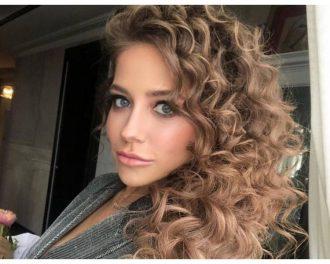 Барановская показала лицо своего нового возлюбленного