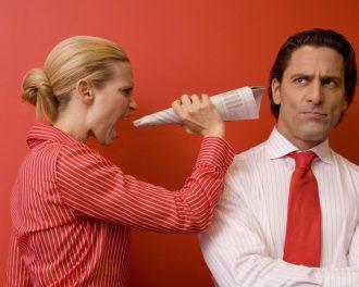 51 фраза, которая может заткнуть человека без оскорбления