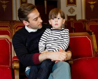 Сын Дмитрия Шепелева и Жанны Фриске пойдет в особую школу